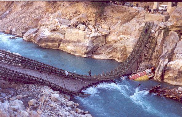 Combien de Temps Dure un Bridge?