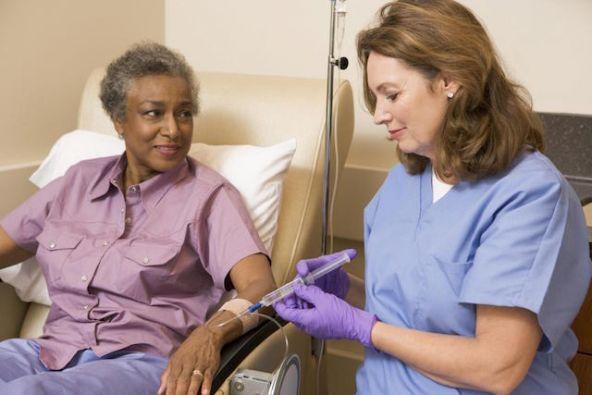 Chimiothérapie et Soins Bucco-Dentaires