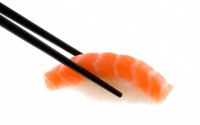 Le Syndrome du Sushi