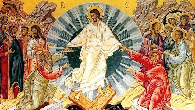 Jesus le Sauveur