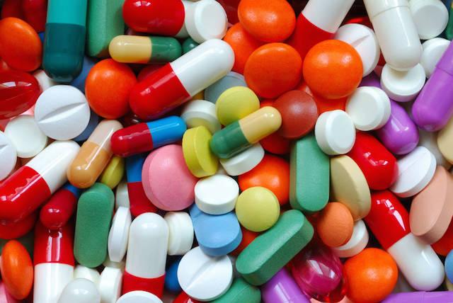 3 Interactions Médicamenteuses à Connaitre