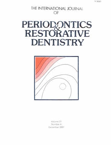 The-International-Journal-of-Periodontics-and-Restorative-Dentistry-Featuring-Dr-De-Andrade