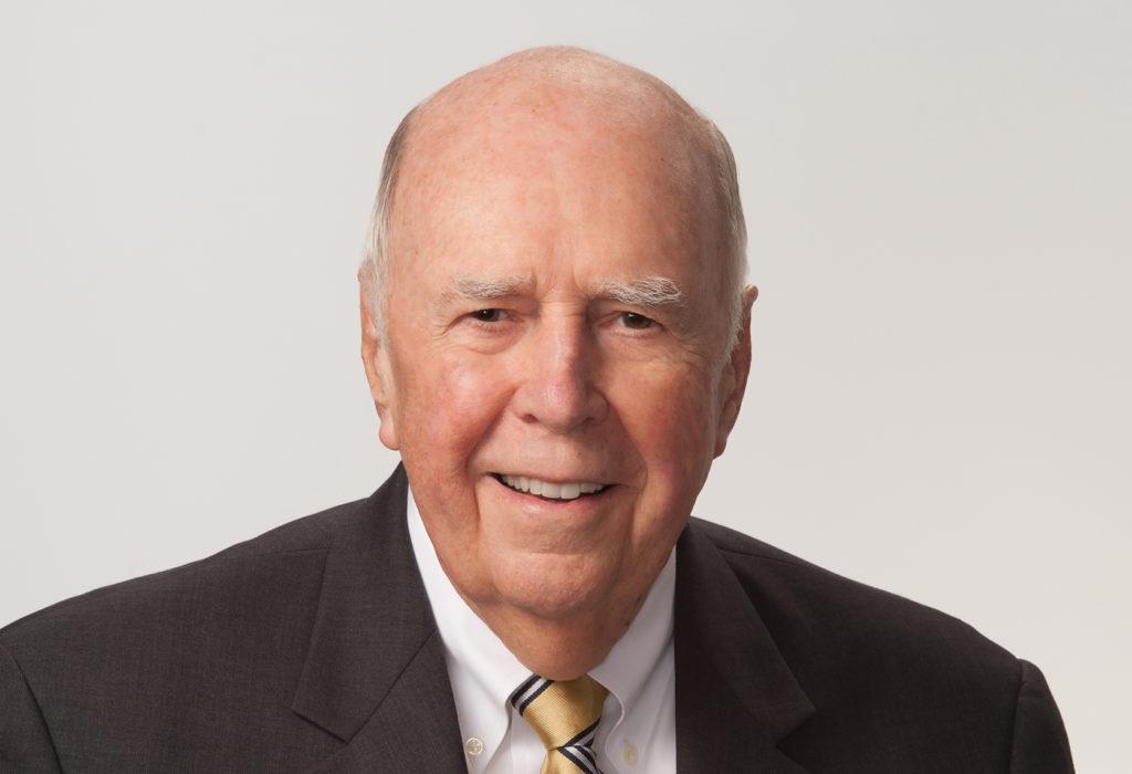 Hommage au Dr Peter Dawson